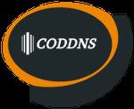 CODDNS Logo